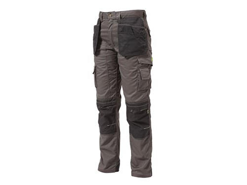 Apache Black & Grey Holster Trousers