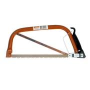 Bahco 9-12-51/3806-KP Bowsaw & Extra Hacksaw Blade 305mm (12in)