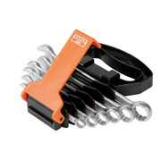 Bahco Combination Spanner Set Metric