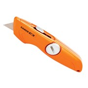 Bahco Good Retractable Utility Knife Twist