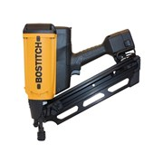 Bostitch GF9033 Cordless Paper Tape Gas Framing Stick Nailer 90mm 2 x 1.6Ah Ni-MH