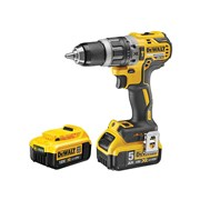 DCD796 XR Brushless Compact Hammer Drill Driver 18 Volt