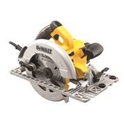 Precision Circular Saw 190mm With Track Base