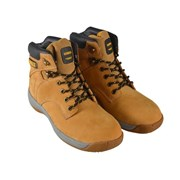 Extreme 3 Wheat Buffalo Safety Boot