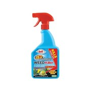 24/7 Super Fast Acting Weed Killer RTU 1 Litre