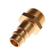 Einhell Nipple Connector 3/8in Male 41 396 50