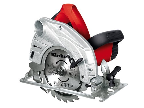 Einhell TC-CS 1200 160mm Circular Saw 1200 Watt 240 Volt