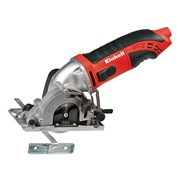 TC-CS 860/2 Mini Circular Saw Kit 450 Watt 240 Volt