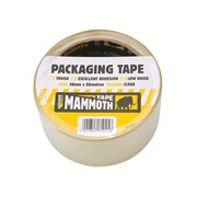 Everbuild Retail/Labelled Pack Tape