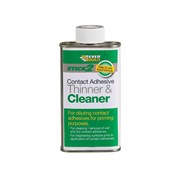 Everbuild Stick 2 Adhesive Thinner & Cleaners