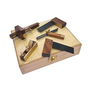 Faithfull Set of 5 Mini Tools