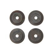 Faithfull Pipe Slicer Wheel Only (Pack of 4)