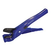 Faithfull Plastic Pipe Cutter 3-28mm Capacity