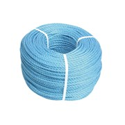 Faithfull Blue Poly Ropes