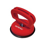 Faithfull Single Pad Suction Lifter 120mm Pad