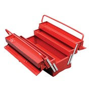Faithfull Metal Cantilever Tool Boxes