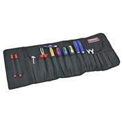 Faithfull Tool Roll - 15 Pocket