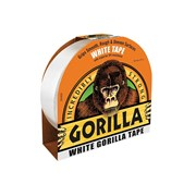 Gorilla Glue Gorilla Tape White 48mm x 27m