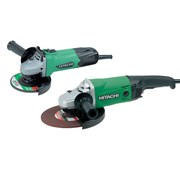 Angle Grinder Twin Pack 230mm & 115mm