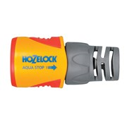 Hozelock 2055 Aquastop Hose Connector for 12.5 - 15mm (1/2 - 5/8in) Hose
