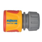Hozelock Soft Touch AquaStop Connector