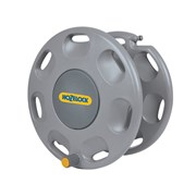 Hozelock 2390 60m Wall Mounted Hose Reel NO HOSE SUPPLIED