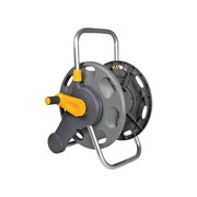 Hozelock 2475 60m Wall Mountable Hose Reel NO HOSE SUPPLIED