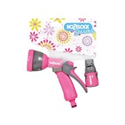 Hozelock Seasons Multispray Gun & Fittings