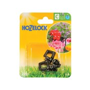 Hozelock Mini Sprinkler 4mm/13mm (Pack of 2)