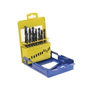 IRWIN HSS Pro Drill Bit Set of 19