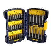 IRWIN Pro Screwdriver Bit Set 31 Piece