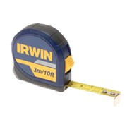 IRWIN Standard Pocket Tape 3m/10ft (Width 13mm) Carded