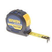 IRWIN Professional Pocket Tape 3m/10ft (Width 16mm) Carded