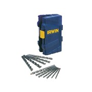 IRWIN Masonry Drillbit Set of 12