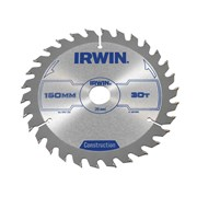IRWIN Circular Saw Blade 150mm
