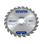 IRWIN Circular Saw Blade 184mm