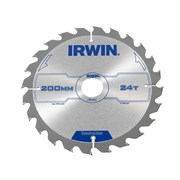 IRWIN Circular Saw Blade 200mm