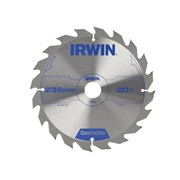 IRWIN Circular Saw Blade 235mm
