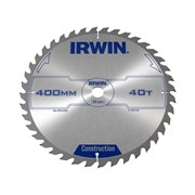 IRWIN Circular Saw Blade 400mm