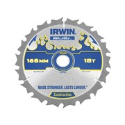 IRWIN Weldtec Circular Saw Blade 165mm C