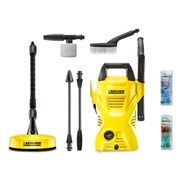 K2 Compact Car & Home Pressure Washer 110 Bar 240 Volt