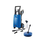 C110.3-5 PC Compact Pressure Washer with Patio Washer 110 Bar 240 Volt