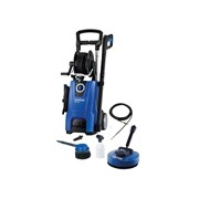 D130.4.9 PAD X-TRA Pressure Washer & Cleaning Kit 130 Bar 240 Volt