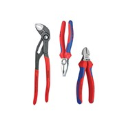 Knipex Pliers Set - Best Selling Set (3)