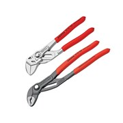 Knipex Cobra® Plier & Plier Wrench Set