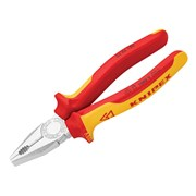 Knipex VDE Certified Combination Pliers
