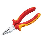 Knipex Needle Nose Combination Plier VDE Certified Grip 146mm