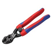 Knipex CoBolt® Compact Bolt Cutter 20° Head Multi Component Grip 200mm (8in)