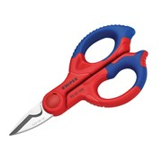 Knipex Electricians Shears 155mm