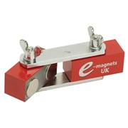 E-Magnets 920 Weld Clamp Magnet 100 x 25 x 57mm